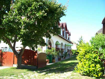 Haus Martha am Balaton